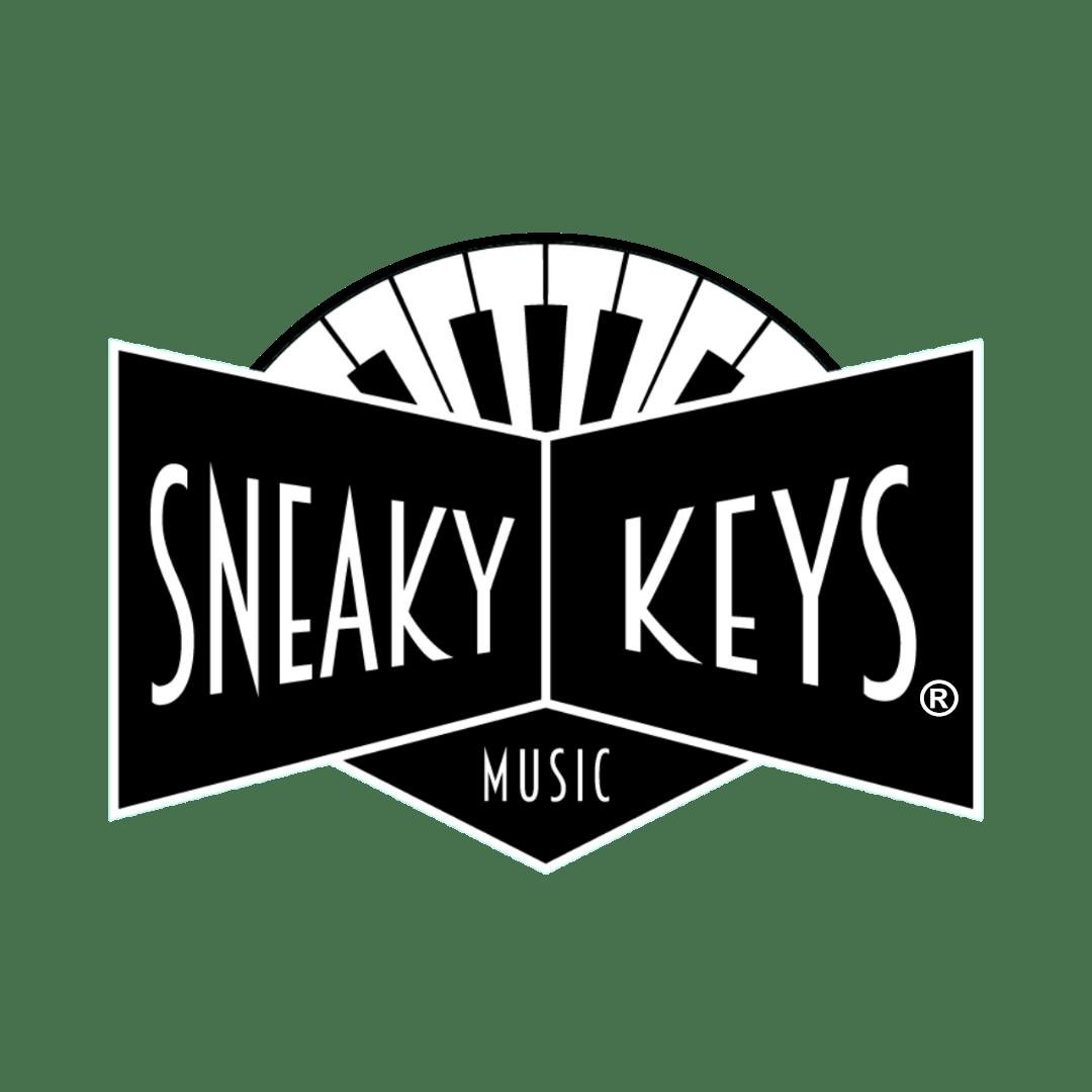 Sneaky Keys Logo